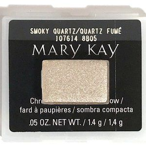 3/$30 Mary Kay Chromafusion Eyeshadow Smoky Quartz